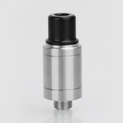 Speed Revolution Mini Style RDA Rebuildable Dripping Atomizer w/ BF Pin 14mm