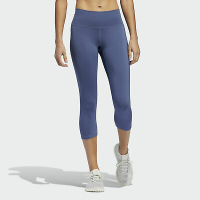 adidas Believe This High-Rise 3/4 Tights Women's
