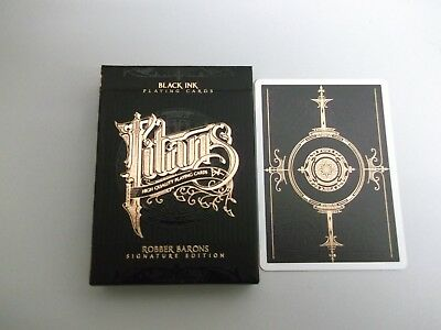 "SUPERB PACK ""Bicycle Type - Titans (SUPERB)"" Pack of Playing Cards"