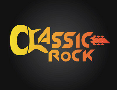 Best 1600 Classic Rock Songs (70's to 80's) on a 16gb USB Flash Drive.