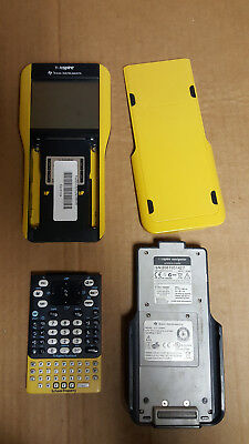 Texas Instruments TI-Nspire Touchpad Graphing Calculator