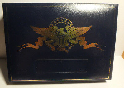 1999 24K Gold Plated, 5 Coin Set