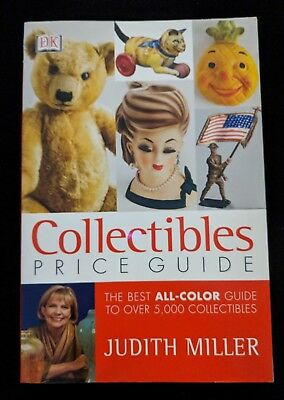 Collectibles Price Guide 2003 by Judith Miller and Dorling Kindersley Publishing