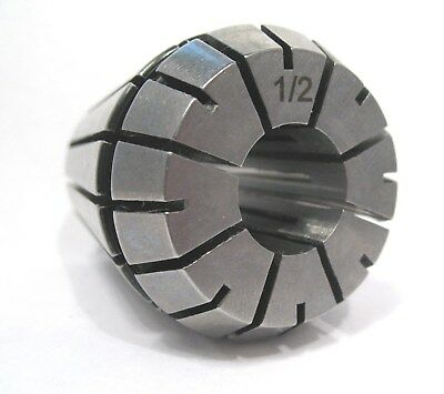 """ER32 SPRING COLLET 1/2"""" - # 32500 - New - Free Shipping"""