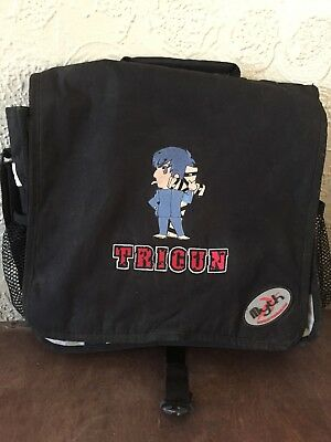 Trigun Myth Wear 2003 Wolfwood Messenger Bag