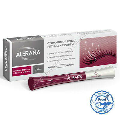Stimulator of Growth ALERANA for Eyelashes and Eyebrows