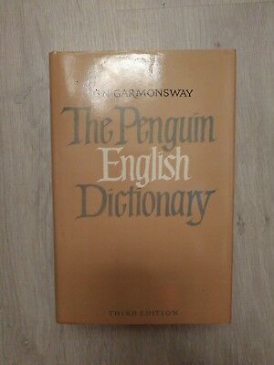 Acceptable - The Penguin English Dictionary - Garmonsway, G.N. (Compiled by) 197
