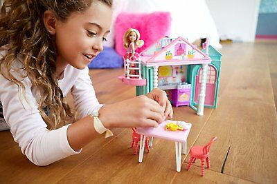 Toys For Girls Doll House Kids Toddler 4 5 6 7 8 9 Year Old Age