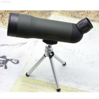 Top Astronomical Spotting Scope 20X50 Prism Monocular Telescopes with Tripod