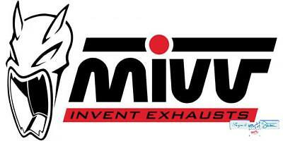 Exhaust Mivv Ktm  Cc  350  Model Sx-F 350  Year 2011  2012