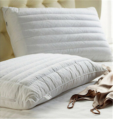 High-grade Buckwheat Pillow Health Filled with Buckwheat Shell Cotton Cover OD