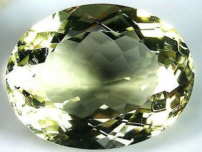 17.2 Cts Almost Loupe Clean Unheated Natural Andesine Feldspar!
