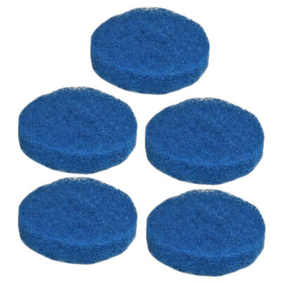 Black and Decker 5 Pack of Genuine OEM Replacement Scrub Pads # 90511586-5PK