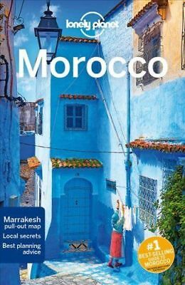 Lonely Planet Morocco by Lonely Planet (Paperback, 2017)
