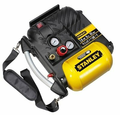 Compressor Portable Stanley DN200/10/5 Airboss HP 1,5 lt 5