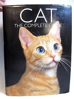CAT The Complete Guide Book Breeds & More