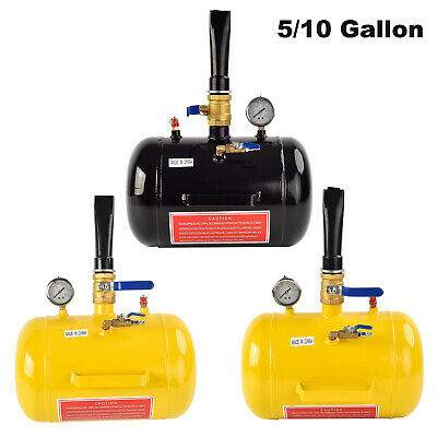 Kenwell 5/10 Gallon Air Tire Bead Seater Blaster Tool Seating Inflator Truck ATV