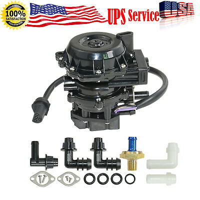 Oil Injection Fuel VRO Pump Kit Johnson/Evinrude OMC/BRP New 4 Wire 5007420