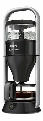 Philips HD5408 / 20 Cafe Gourmet Filter Coffee Maker, Direct Brewing Principle