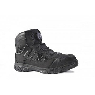 Rock Fall RF160 Ohm Metal Free ESD Safety Boots