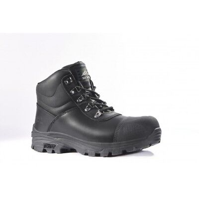 Rock Fall RF170 Granite Safety Boots
