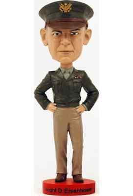 Dwight D. Eisenhower: Bobble Head