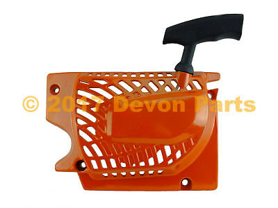 Dp Metal Recoil Pull Starter Chinese Chainsaw 4500 5200 5800 45Cc 52Cc 58Cc New