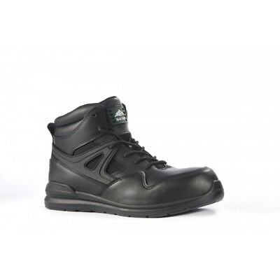 Rock Fall RF670 Graphite Metal Free Safety Boots