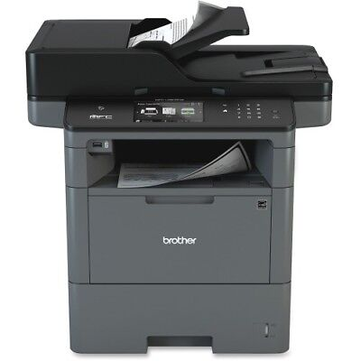 NEW Brother MFCL6800DW MFC-L6800DW Laser All-in-one Printer 4.9-in Multifunction