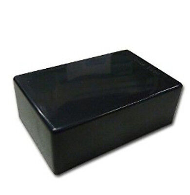 New Plastic Electronic Project Box Enclosure Instrument case DIY 100x60x25mm FO