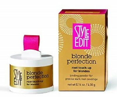 Style Edit Root Touch Up Blonde Perfection