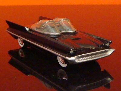 1955 55 Lincoln Futura Concept Car The Real Batmobile 1 64 Scale
