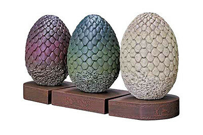 Game Of Thrones Dragon Oeufs Book End Figurine Daenerys Targaryen Serre-Livres