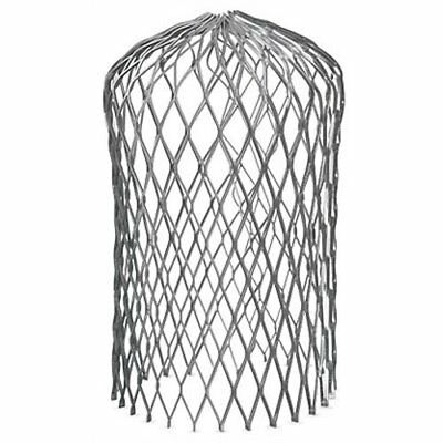 "AMERIMAX HOME PRODUCTS 21059 3"" Expand Aluminum Strainer"