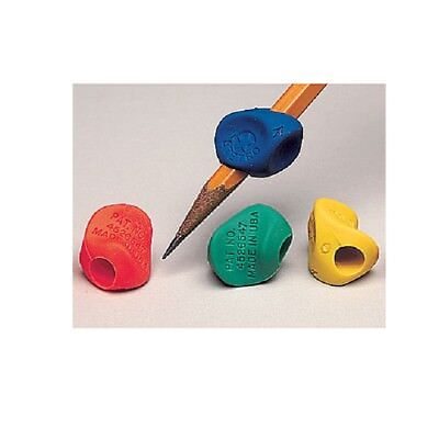 1 x Stetro Moulded Pencil Grip (Assorted Colours)20236