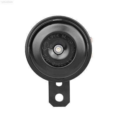 DC 12V Motorcycle 105db Electric Loudspeaker Waterproof Motorbike Horn Speaker