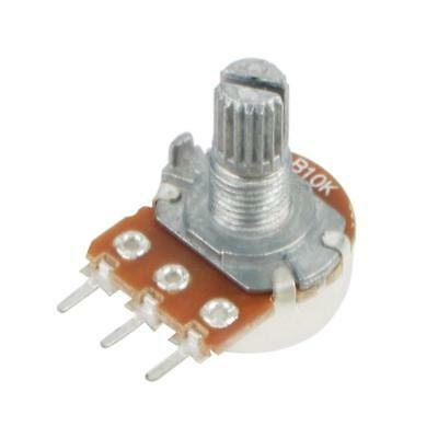 LM386 Mini Audio Power Amplifier Board Adjustable Volume Module DC 3V-12V