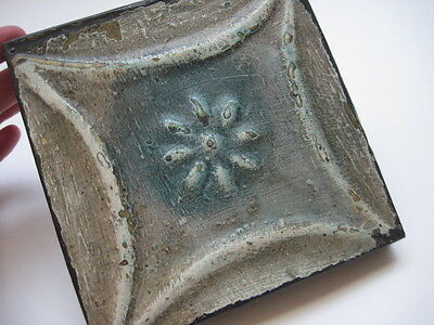 Olde Good Things Architectural Salvage Art Tile