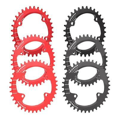 BCD96MM Narrow Wide Chainring Single Chainring for Shimano M6000 M7000 M8000 ZY