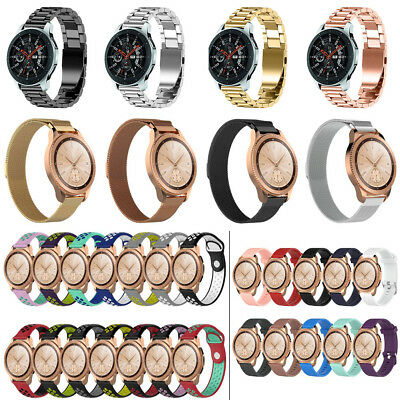 Replacement Watch Band Wristband Strap Bracelet for Samsung Galaxy Watch 46MM/42