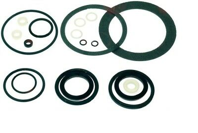 Stradivari Professional and Romantica Coffee Machines Gaskets Suitable For La Pavoni Professional by coffee in shape Gasket Set