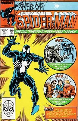 Web of Spider-Man #35