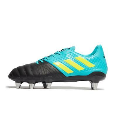 New Adidas Kakari Elite Sg Men'S Rugby Trainers Sports Boots