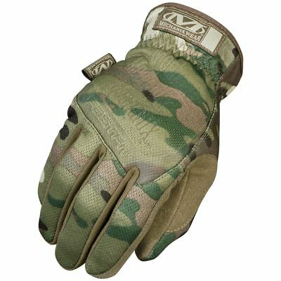 Mechanix Fastfit Wear Army Combat Tactical Breathable Mens Operator Gloves