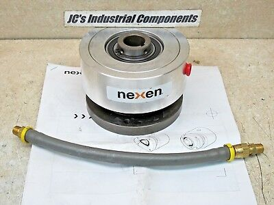 "Nexen / Horton,   5H30-1*0.875,  Tooth Clutch,   906700,   7/8"" Bore"
