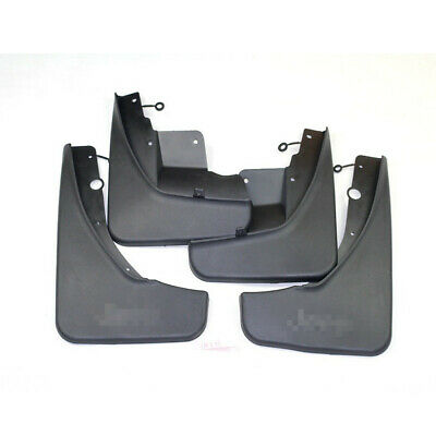 Car Mud Flaps Splash Guard Mud guard Fender Fit For Jeep Grand Cherokee  2011-18