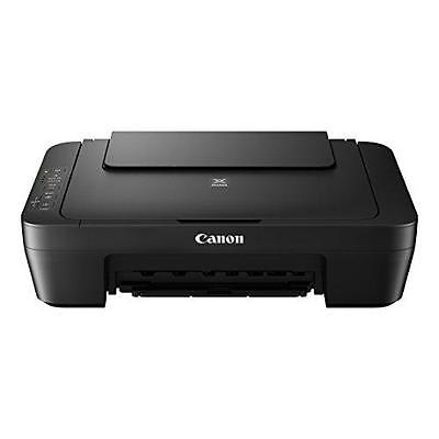 Brand New Canon PIXMA MG2550S All-in-One Colour Printer only deal ideal present