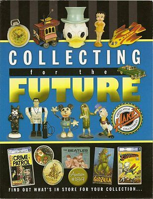 HAKE'S Americana and Collectibles - Catalog #189 - August 2006