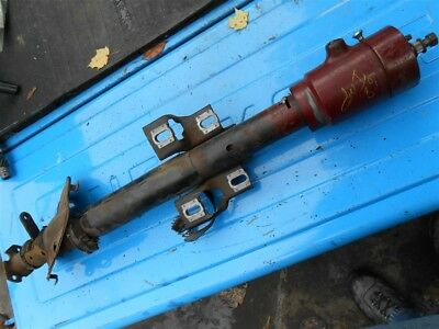 68 Chevy Impala Caprice Belair Biscayne automatic steering column 67?