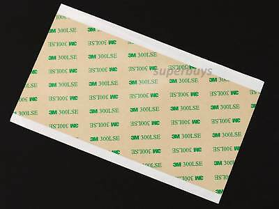 3M 300LSE 9495LE Double Sided Acrylic Adhesive Transfer Tape Sheet 100 x 200mm